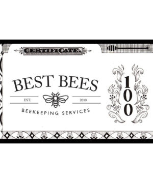 The Best Bees Company Gift Certificate