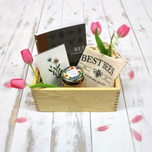 Mother's Day Best Bees Honey Gift Set